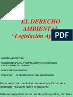 Introduccion Derecho Ambiental