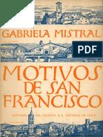 Motivos de San Francisco - Gabriela Mistral.pdf