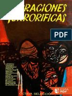 Narraciones Terrorificas - Vol. - AA. VV