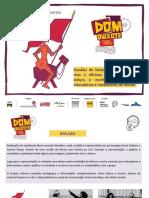 2017 05 Dom Quixote Entre Cartas Rouanet