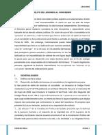 Examen de Derecho Civil II