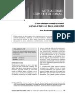 Análisis Entre Participación Política y Equidad Jose Ronald Vasquez Sanchez