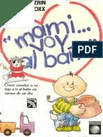 Mami Voy Baño Aut. Nathan Hazrin Richard M Foxx