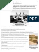 Révolte Des Vils Khawarij Contre Le Calife Uthman (Radi Allah Anhu) Et Apparition de La Secte Juive Appelé «'Chiisme Par Al-Tabari _ « «Histoire Islamique