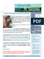 Security Monitor Nr.3 2009
