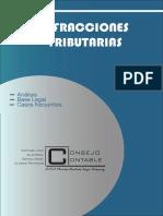 Infracciones Tributarias CT