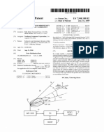 Patent Monopulse Using Targets of Oppur