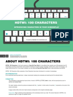 HDTWI_100 Characters by mentorless.com.pdf
