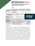 Silabo Curriculo y Evaluación - Modificado 19 Marzo