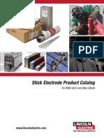 Llncoln Electrode catalog.pdf