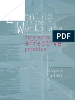 Learning in Workplace.pdf