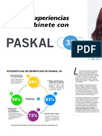 PASKAL-3D en Optimoda 199