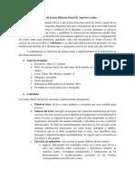 Instrucciones Fichas de Lectura Historia Social de Am Rica Latina