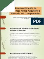 Aula4 - Introdução a Documentacao Em Componentes