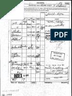 Informe de la CIA que sitúa a Hitler en Colombia