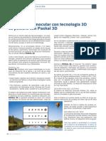 PASKAL3D- GACETA DE LA ÓPTICA