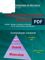 3 Composição Corporal Antropometria II