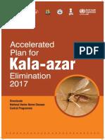 Accelerated Plan Kala Azar1 Feb2017