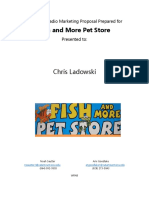 Fish and More Presentation - FINAL