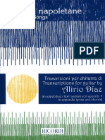 Canzoni Napoletane.- arr Alirio Diaz - ed.Ricordi..pdf