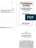 Doris Sommer - Foundational Fictions / Chapter 1, Part 1 and 2