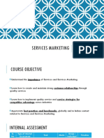 1 Services Sector