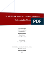 Informe - Teoria Del Acto Juridico