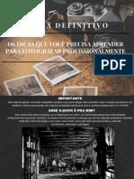 tudo que você precisa para aprender para fotografar profissionalmente (1).pdf