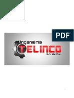 PRESENTACION TELINCo