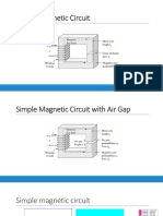 MagneticCircuit Gap