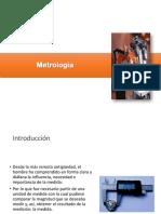 Tema Nº08 Metrologia e Instrumentos Medicion