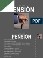 Seguridad Social-pensiones Ley 100 de 1993