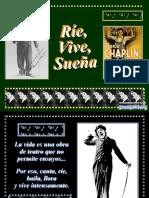 Rie Vive y Suena