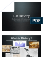 What is History-Lesson 1
