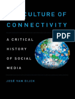 José van Dijck-The culture of connectivity _ a critical history of social media-Oxford University Press (2013)