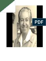 Gabriela Mistral 1