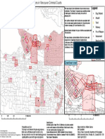 Red Zones in Metro Vancouver