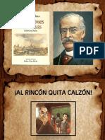 Al Rincon Quita Calzon
