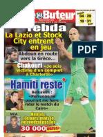LE BUTEUR PDF du 24/08/2010
