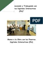 PDI-02 Manos a La Obra Con Las PDI