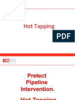 Pretect Hot Tapping Download - Web