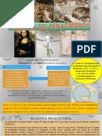 FILOSOFIA REMACIMIENTO Presentacion