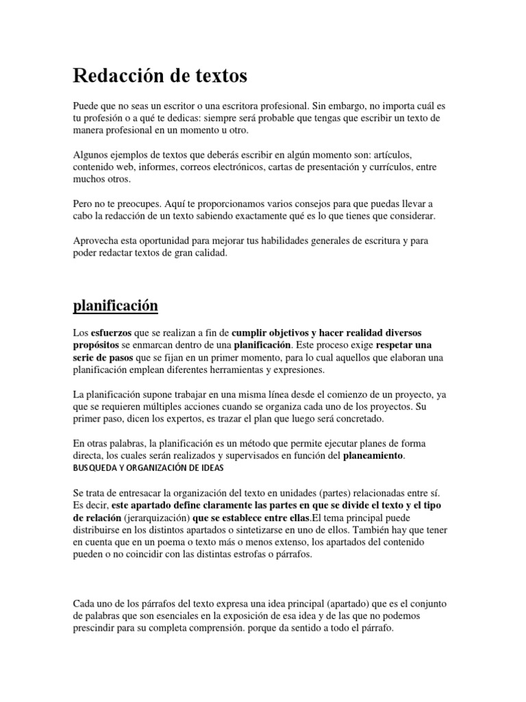 Contemporáneo Escribir Pasos Currículos Fotos - Ejemplo De ...