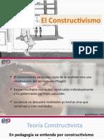 40. El Constructivismo.pptx