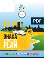 1. Draft Dhaka Structure Plan Report 2016-2035(Full  Volume)_2.pdf