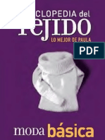 Anon - Enciclopedia Del Tejido 1.pdf