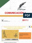 D1-2017-1 Situación Comunicativa y Propiedades Básicas Del Texto OK