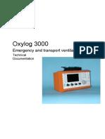 OXYLOG 3000