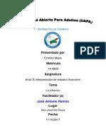 Anal. e Inter de Estado Finaciero Tarea VI.xlsx