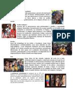Afrocolombiano o Afro Descendiente